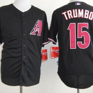 Arizona Diamondbacks  Mark Trumbo   Jersey